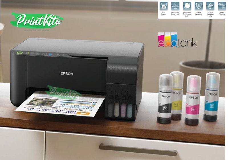 Epson L3150 All in One Printer